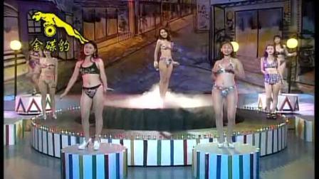 超级美女泳装秀DVD-1