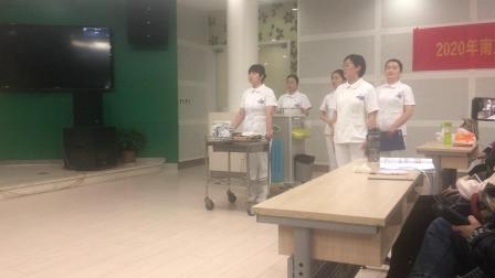 南京市妇幼保健院急救演练视频
