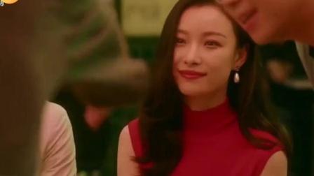 流金岁月:倪妮真的是走哪都自带光环,倪妮真的太美了