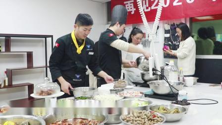 港焙西点温州学烘焙去那个学校好-温州烘焙培训哪里专业