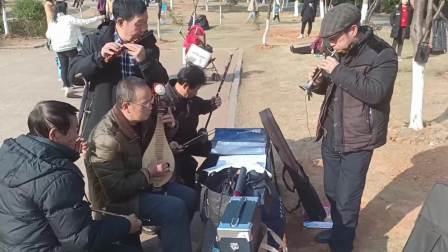 郴州市嘉禾县歌舞表演
