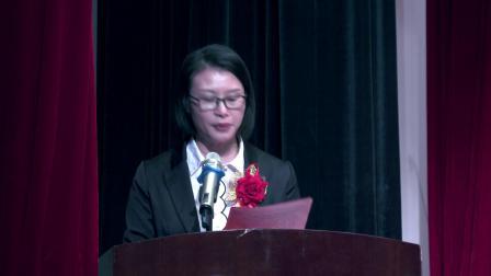 泉州市泉港区教育发展基金会成立大会