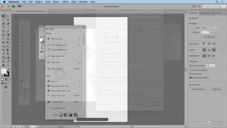 AI教程-矢量图标制作教程(英文字幕) Lynda – Creating Icons with Illustrator
