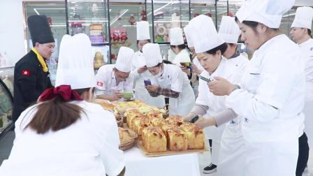 杭州港焙西点烟台十大蛋糕学校排名-烟台知名蛋糕机构