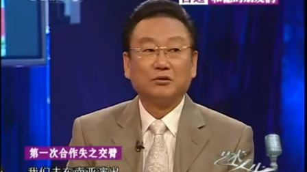 蒋大为讲述电影《甜蜜的事业》插曲《我们的生活充满阳光》他是原唱,听听他怎么说