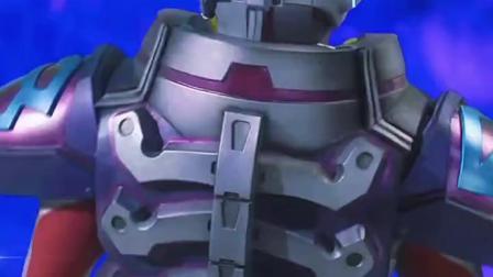 艾克斯奥特曼装甲,你们喜欢哪个装甲
