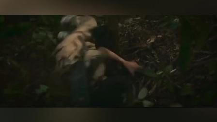人气恐怖片-夺命巨鳄(1)