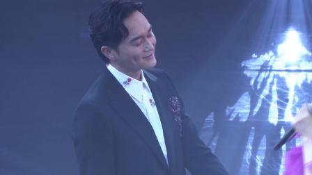 【跳动Dd音符】碟4.容祖儿 出道二十週年演唱会 2019 1080i 粤语中字