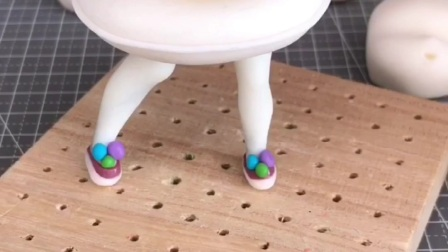 翻糖蛋糕人偶制作甜品