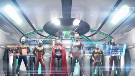 薛哥解说奥特银河格斗第二季第三章赛罗篇