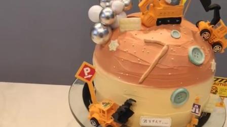 淮北蛋糕学校学习专业的生日蛋糕技术到百甲西点蛋糕培训连锁学校