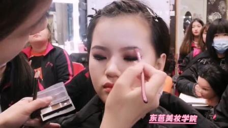 邯郸彩妆好学校,邯郸彩妆培训学校