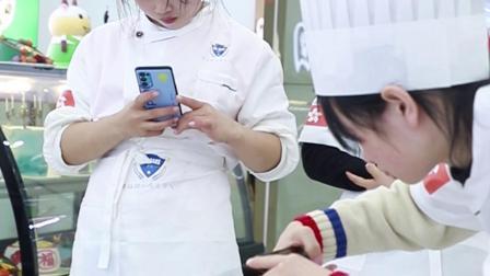杭州港焙西点阜阳十大蛋糕学校排名-阜阳知名蛋糕机构