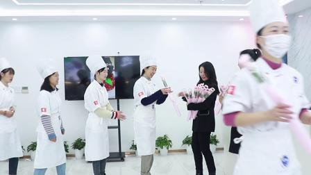 杭州港焙西点余杭西点学校在哪里-余杭西点培训学校前十名