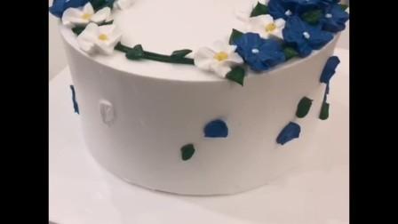 裱花蛋糕师宿州学习蛋糕烘焙课程