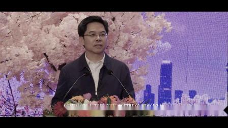 《中国医生》赴樱花之约感动满满张定宇张涵予武汉重聚