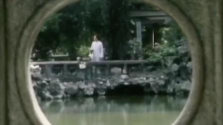 TVB1980年民初爱情剧【乱世儿女】主题曲!