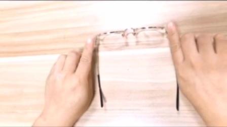 威海验光培训学校-正真视光学院眼镜架调整