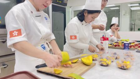 杭州港焙西点婺城蛋糕培训学校怎么样-婺城蛋糕培训学校前十名