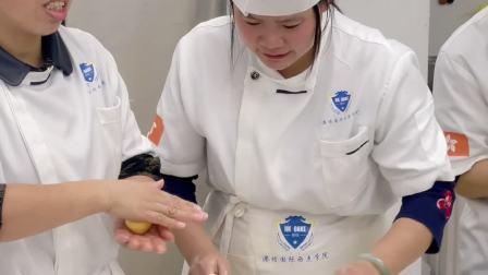 杭州港焙西点-南湖学烘焙去哪里好-南湖烘焙培训学校哪家强