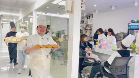 杭州港焙西点宁波十大西点烘焙学校排名-宁波知名西点烘焙机构