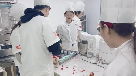 杭州港焙西点-秀洲学西点去哪里好-秀洲西点培训学校哪家强