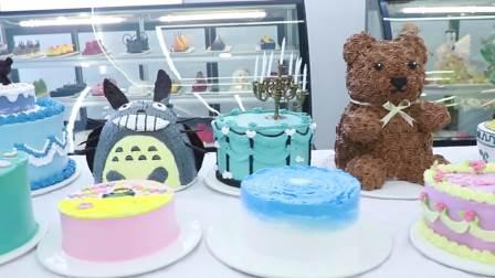 杭州港焙西点-九江学蛋糕的正规学校-九江专业学蛋糕的培训班