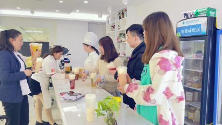 杭州港焙西点金华专业面包培训学校-金华面包培训学校前十名