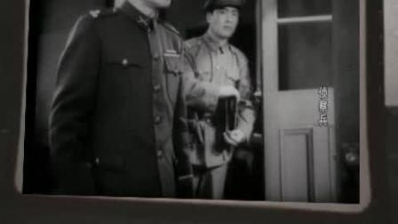 回忆看电影的年代,中国老电影-《侦察兵》我把这部电影编辑成当时的情景模拟!让各位欣赏点赞666