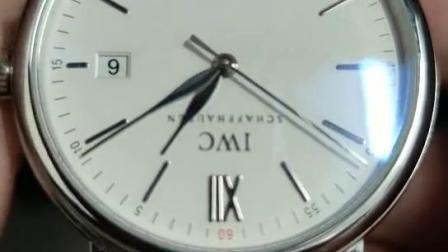 手表手动上弦视频观看2