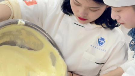 杭州港焙西点-徐州烘焙培训机构-徐州烘焙师培训学校