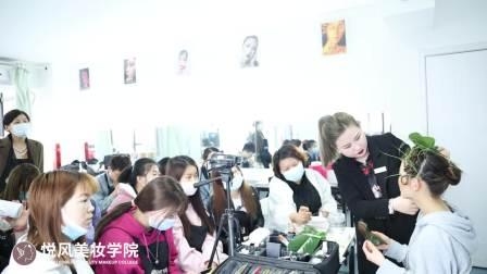 广州化妆学校排名前十名曝光广东省!