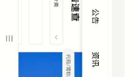 第6课 手机巨潮资讯网查财报