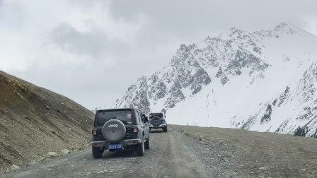 Jeep营丙察察—藏地游(六)4.12察瓦龙—察隅