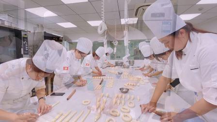 杭州港焙西点绍兴专业烘焙培训学校-绍兴私房烘焙培训学校