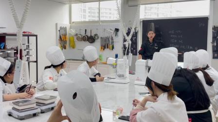 杭州港焙西点-江西学蛋糕哪里好-江西蛋糕培训学校哪家好