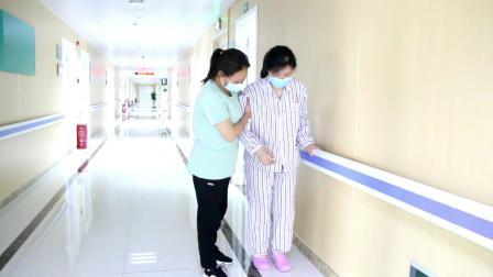 江华县人民医院预防跌倒坠床宣教视频