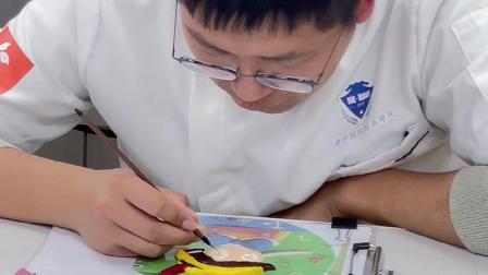 杭州港焙西点镇海正规蛋糕培训学校-镇海私房蛋糕去哪学