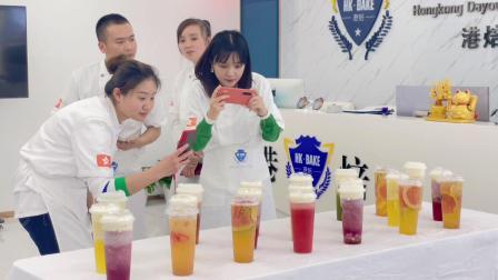 杭州港焙西点江北正规西点培训学校-江北知名西点培训学校