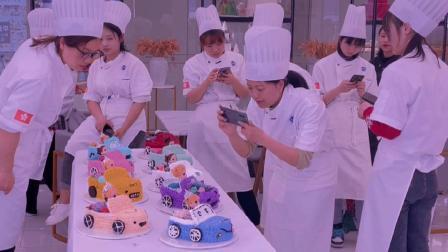 港焙西点-椒江哪里可以学蛋糕-椒江蛋糕培训班
