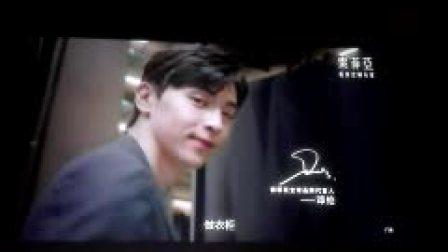 南京市鼓楼区新模范马路66号T3天猫广告LCD验收