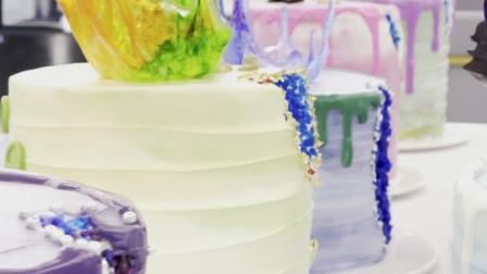 驻马店驿城十大西点甜品学校排名-驻马店驿城知名西点甜品培训机构