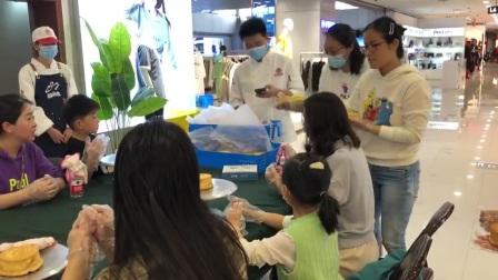 杭州杜仁杰蛋糕培训温州正规蛋糕培训学校-温州私房私家蛋糕烘焙培训
