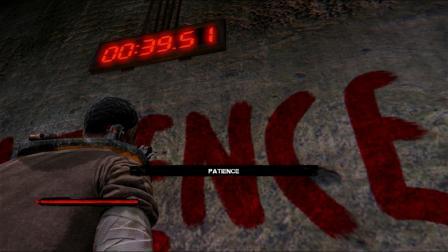 PS3电锯惊魂1疯狂难度全剧情禁武器一命攻略视频第3章