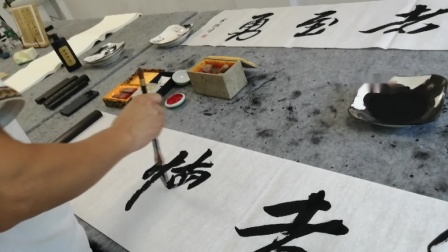 三台县怀玉堂书院书法绘画【智者怀古】