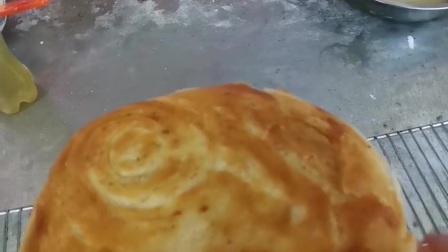 正宗山西老面油酥烧饼培训学校