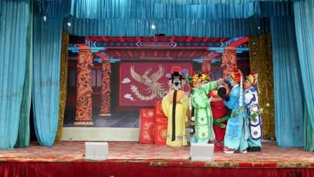 豫剧《汉宫血泪》济南天桥区艺术团