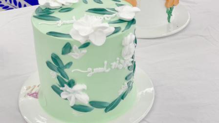 港焙西点-淄博学蛋糕去哪好-淄博蛋糕培训学校