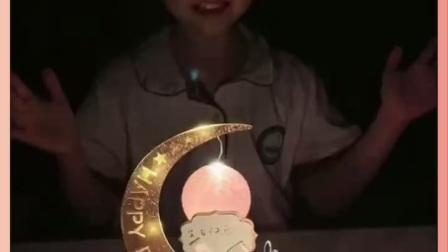 一款可爱哒美少女战士闪亮亮生日蛋糕