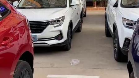 河南大区-河南本鼎-尉氏铭驰合作二网展车及物料布置视频